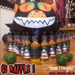 Halloween Raffle 1