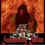 summoning satan promo